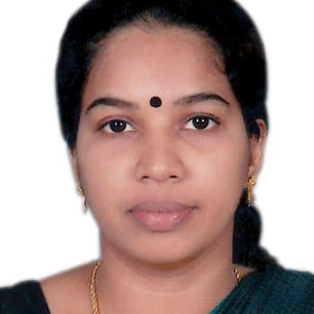 Gynaecologist in Thiruvananthapuram  -  Dr. P. Deepa