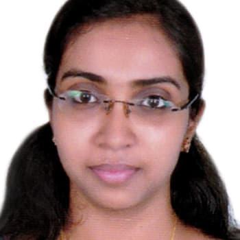 Gynaecologist in Thiruvananthapuram  -  Dr. Jesna Hassan