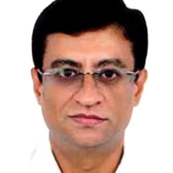 Endocrinologist in Thiruvananthapuram  -  Dr. Suresh Kumar