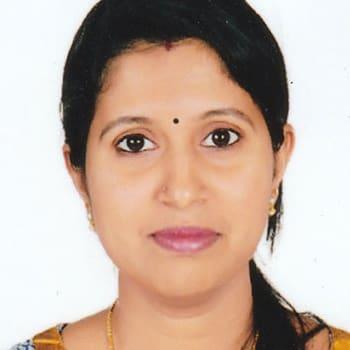 ENT in Thiruvananthapuram  -  Dr. Aruna Das