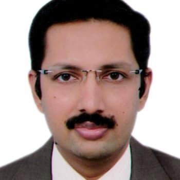 Cardiologist in Thiruvananthapuram  -  Dr. Harihara Subramonia Sharma