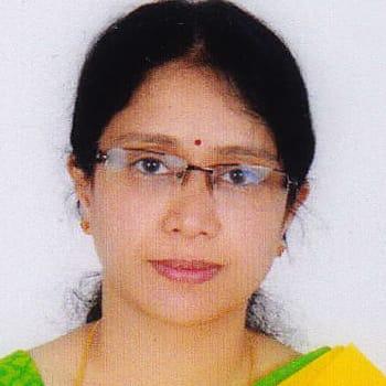 Neurologist in Thiruvananthapuram  -  Aruna Murty