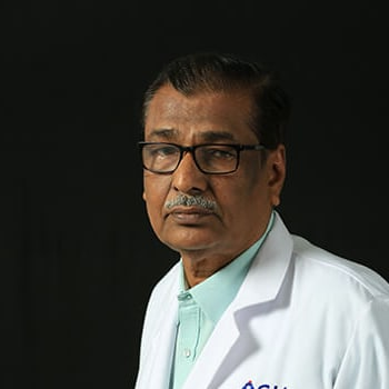 Orthopedic in Thiruvananthapuram  -  Dr. Midhun Krishnan