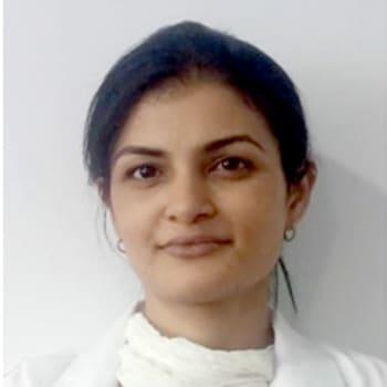 Gastroenterologist in Thiruvananthapuram  -  Dr. Bincy M. Zacharia