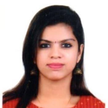 Gastroenterologist in Thiruvananthapuram  -  Dr. Neha Raj A