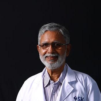 General Physician in Thiruvananthapuram  -  Dr. Mohan Kumar