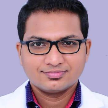 General Physician in Thiruvananthapuram  -  Dr. M. Shahbaz Zailu