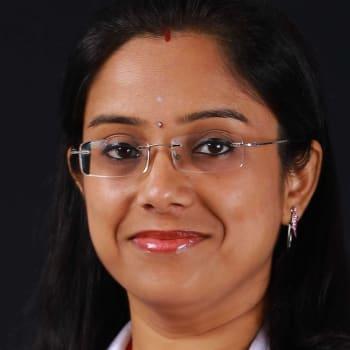 Pulmonologist in Thiruvananthapuram  -  Dr. Padmavathy R