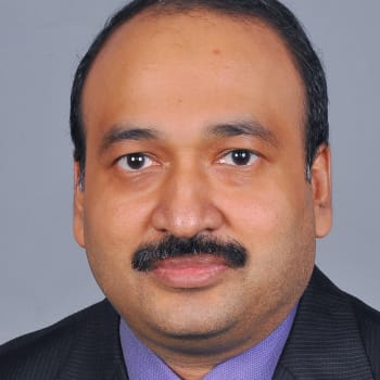 Gastroenterologist in Thiruvananthapuram  -  Dr. Harish Kareem