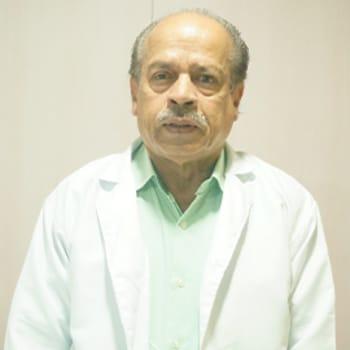 Urologist in Thiruvananthapuram  -  Dr. Balachandran C