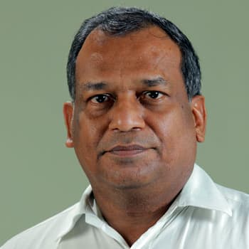 General Physician in Thiruvananthapuram  -  Dr. Antony Newton