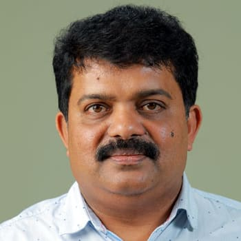 General Physician in Thiruvananthapuram  -  Dr. Collin