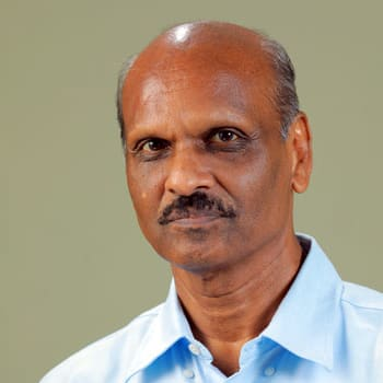 Orthopedic in Thiruvananthapuram  -  Dr. George Varghese