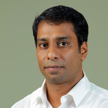 Orthopedic in Thiruvananthapuram  -  Dr. J. Arun