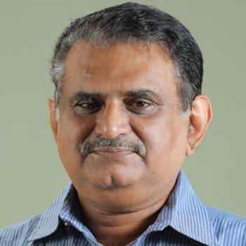 Gynaecologist in Thiruvananthapuram  -  Dr. Sasikumar. S