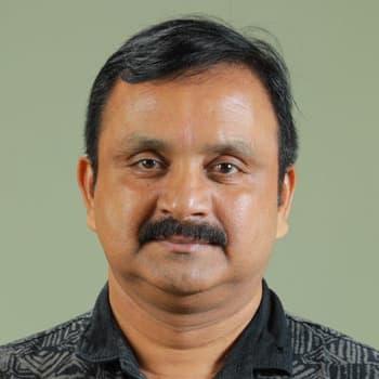 Nephrologist in Thiruvananthapuram  -  Dr. Joy S. S