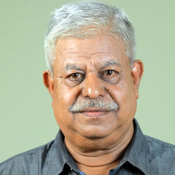Oncologist in Thiruvananthapuram  -  Dr. Kuttappan C. S