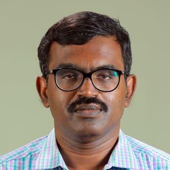 ENT in Thiruvananthapuram  -  Dr. Anbalagan