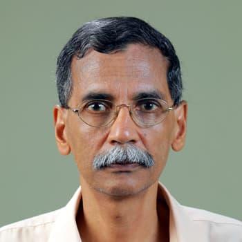 ENT in Thiruvananthapuram  -  Dr. Gigi Joseph