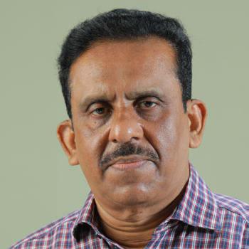 ENT in Thiruvananthapuram  -  Dr. Paulose K. O