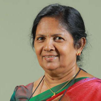 ENT in Thiruvananthapuram  -  Dr. Shyamala Kumari