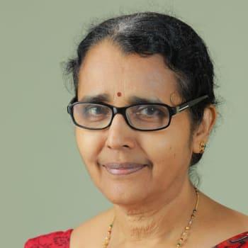 Ophthalmologist in Thiruvananthapuram  -  Dr. Geetha Kumari. S