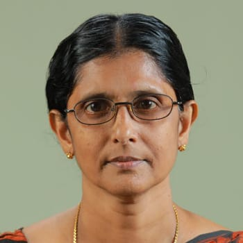 Ophthalmologist in Thiruvananthapuram  -  Dr. Mary Alexander