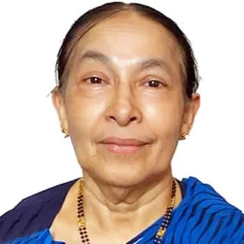 Gastroenterologist in Kozhikode  -  Dr. Heera Banu