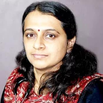 ENT in Kozhikode  -  Dr. Shamna Sreedharan