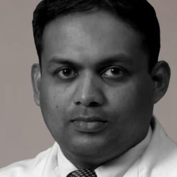 Nephrologist in Kozhikode  -  Dr. Feroz Aziz
