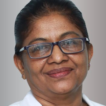 Ophthalmologist in Ernakulam  -  Dr. Rani Joseph