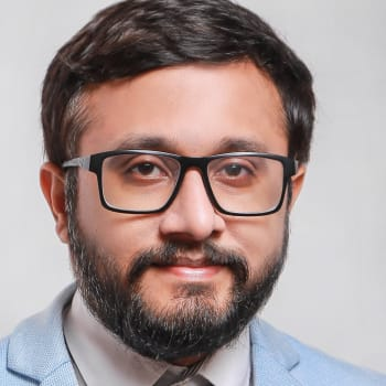 Pulmonologist in Ernakulam  -  Dr. Amit P Jose