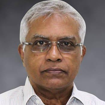 Urologist in Ernakulam  -  Dr. Mohan P Sam