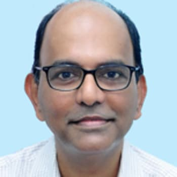 Gastroenterologist in Thiruvananthapuram  -  Dr. Jacob Philip
