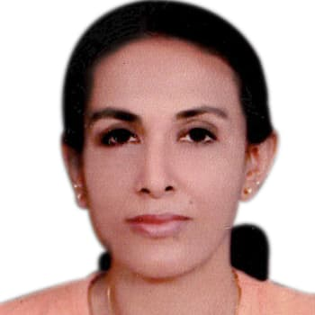ENT in Thiruvananthapuram  -  Dr. Asha Kumar