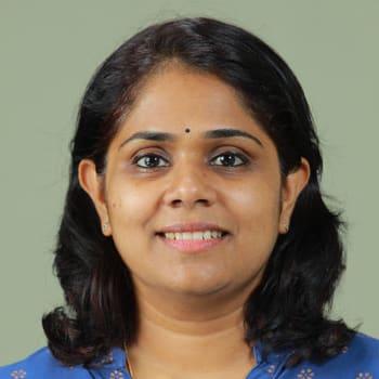Urologist in Thiruvananthapuram  -  Dr. Nithya R