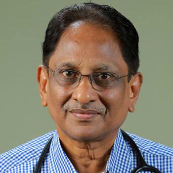 Nephrologist in Thiruvananthapuram  -  Dr. Chacko Varghese