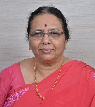 Gynaecologist in Chennai  -  Dr. Latha Jawahar