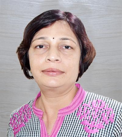 Gynaecologist in Chennai  -  Dr. Bhavana Mehta