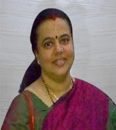 Gynaecologist in Chennai  -  Dr. Nandita A Thakkar