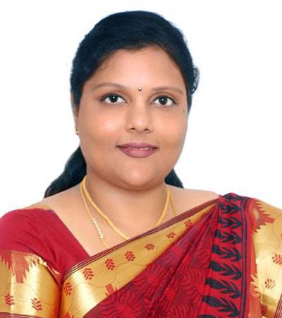 Gynaecologist in Chennai  -  Dr. Priya Kannappan