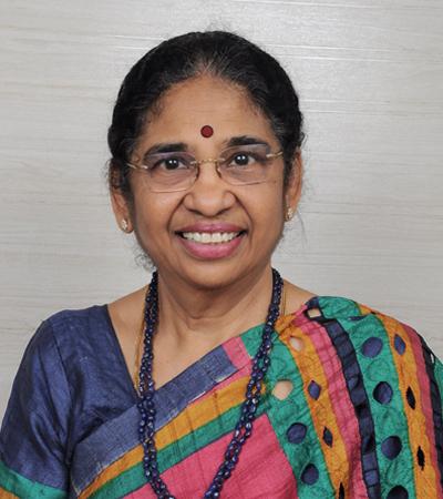 Gynaecologist in Chennai  -  Dr. Sumithra Shanmugam