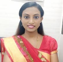 Gynaecologist in Chennai  -  Dr. Swetha Rajan
