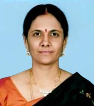 Gynaecologist in Chennai  -  Dr. S Usha Rani