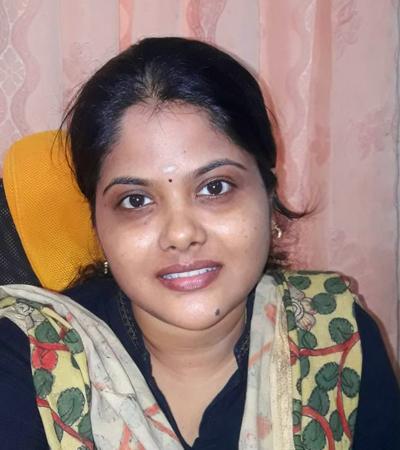 Dermatologist in Chennai  -  Dr. Lakshmi Priya