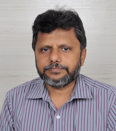 Endocrinologist in Chennai  -  Dr. S Zahir Hussain
