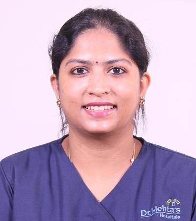 Gastroenterologist in Chennai  -  Dr. Ilavarasi