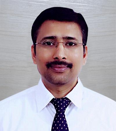 Gastroenterologist in Chennai  -  Dr. Kamalakannan