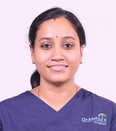 Gastroenterologist in Chennai  -  Dr.Umalakshmi Premnath