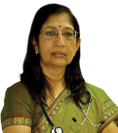 Neurologist in Chennai  -  Dr. K Bhanu